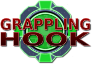 Grappling Hook Website